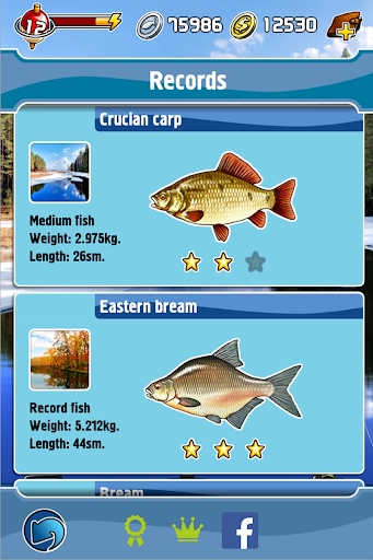Pocket Fishing apkpoly screenshots 16