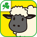 Lovely Sheep Livewallpaper icon