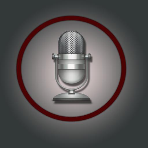 主录音机 教育 App LOGO-硬是要APP