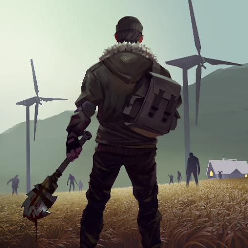 Last Day on Earth: Survival(Mod Menu) 1.17-572mod