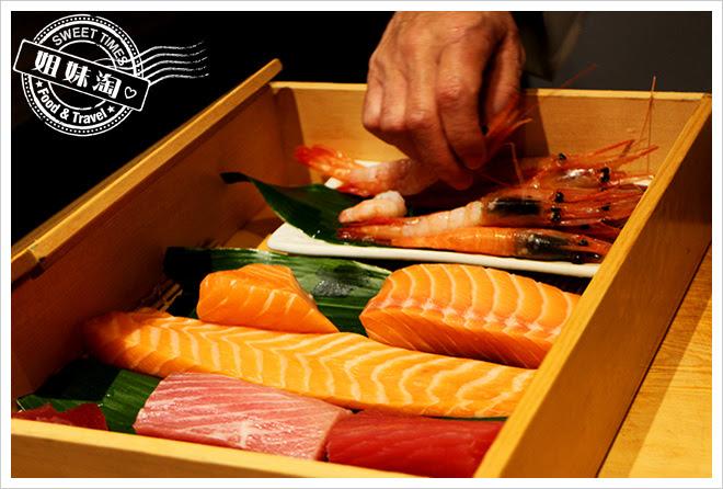 次郎本格日本料理食材