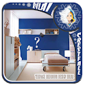 Teenage Bedroom Design Ideas icon