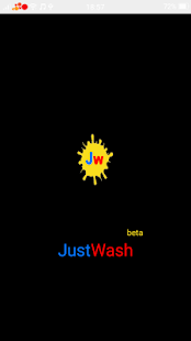 JustWash- screenshot thumbnail