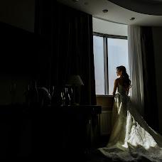 Wedding photographer Evgeniy Lezhnin (foxtrod). Photo of 11.08.2017