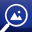 Search by Image - Reverse Image Search Engine icon