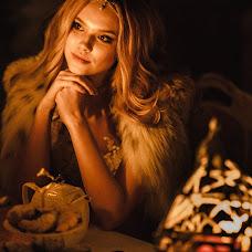 Wedding photographer Marina Yacuk-Andreychenko (MARskaya). Photo of 20.03.2018