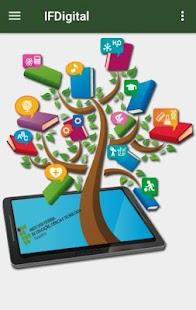 IF Digital campus Araguaína - náhled