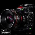 HD Camera For Canonn icon