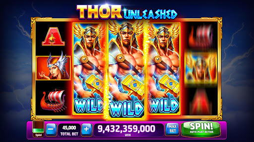 Lotsa Slots - Free Vegas Casino Slot Machines 3.89 screenshots 5