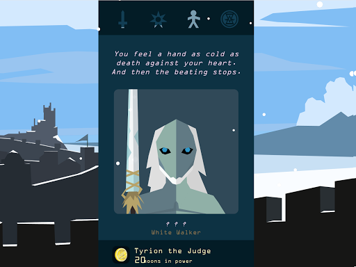 Reigns: Game of Thrones - screenshot