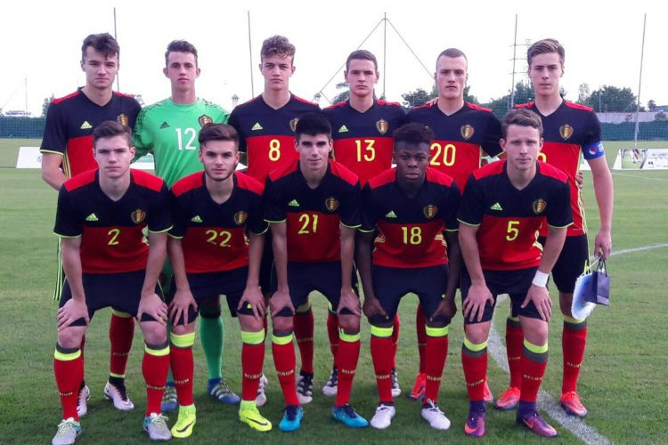 Uitstekende aanloop naar EK-eliteronde: Genk-speler helpt de U19 van Gert Verheyen aan winst