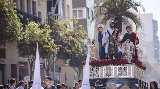 La agenda del Domingo de Ramos: ¿Qué hacen las hermandades hoy?