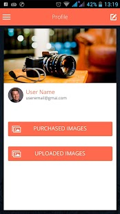 Snappappo - Sell Your Images- screenshot thumbnail