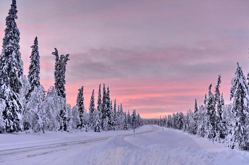 Inverno in Lapponia di laravet