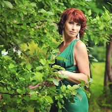 Wedding photographer Alina Ganenkova (Ovchinnikova). Photo of 14.08.2013