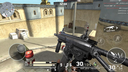 Shoot Hunter Sniper Fire 1.4 screenshots 11