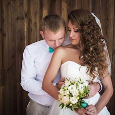 Wedding photographer Anastasiya Ermalaeva (anermalaeva89). Photo of 30.08.2016