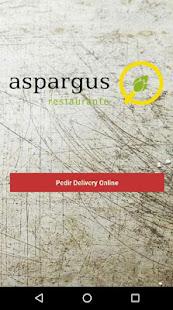 Aspargus Restaurante for PC-Windows 7,8,10 and Mac apk screenshot 1