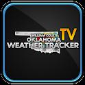 Oklahoma Weather Tracker TV icon