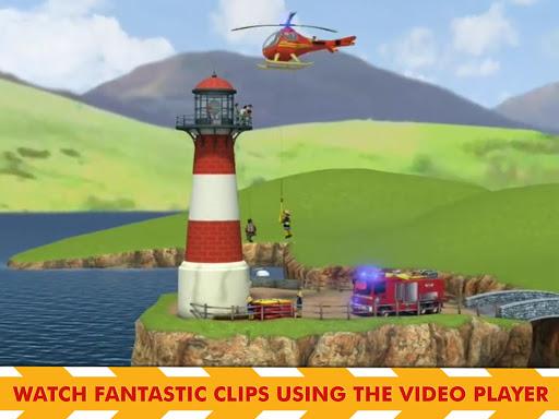 Fireman Sam - Fire and Rescue  screenshots 11