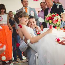 Wedding photographer Elena Mostovykh (Abrikatin). Photo of 09.11.2014