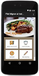 Filet Mignon al Instante - náhled