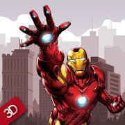 Avenger Ironman Surf Infinity War APK