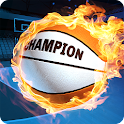 Basketball Champion icon