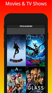 Movies Free HD 2019 & Update Movie App Download For Android 5