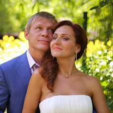 Wedding photographer Antonina Demidova (rostovFoto). Photo of 04.03.2014