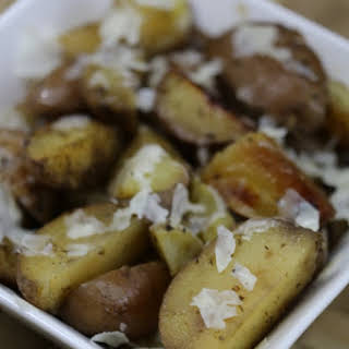 Crock Pot Red Skin Potatoes Recipes.