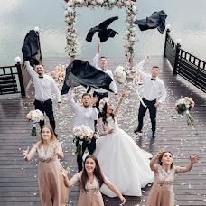 Wedding photographer Ivan Kuchuryan (livanstudio). Photo of 30.06.2018