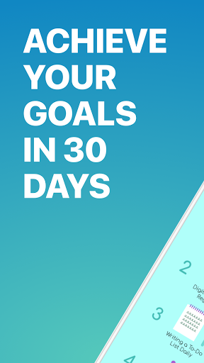 Fabulous: Daily Motivation & Habit Tracker  screenshots 1