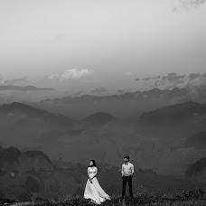 Wedding photographer Tinh Tran (TadaStudio). Photo of 07.10.2017