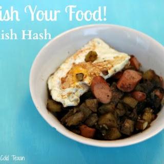 Finnish Hash