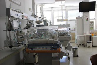 Photo: Klinika neonatológie
