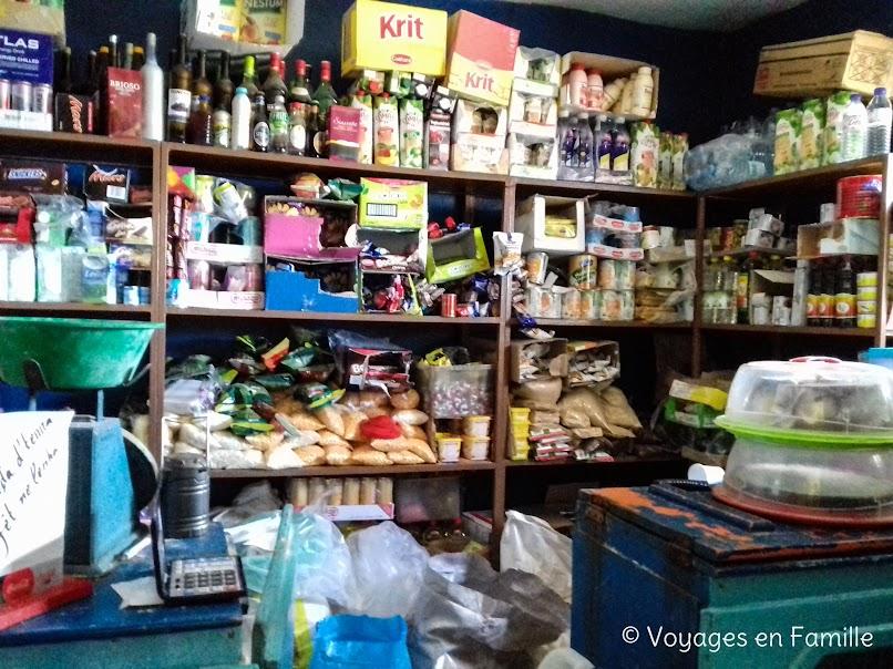 Mercearia Manuela Pico da Cruz