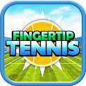 Fingertip Tennis icon