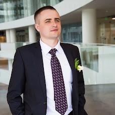 Wedding photographer Evgeniy Svetikov (evgeniy2017). Photo of 29.06.2017