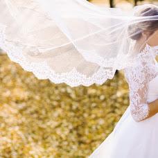 Wedding photographer Ekaterina Ageeva (kotamak). Photo of 31.10.2018