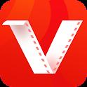 Video Downloader - Private File Downloader & Saver icon