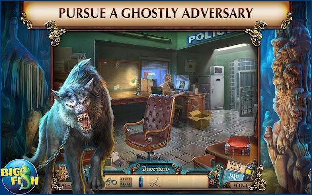 Ghosts: Bones (Full)- screenshot