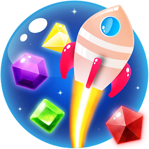 Jewel Galaxy for PC and MAC