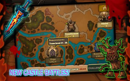TinyLegends - Crazy Knight Screenshot 3