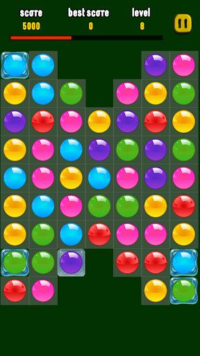 Bubble Match 3 apktram screenshots 2