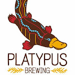 Logo for Platypus Brewing