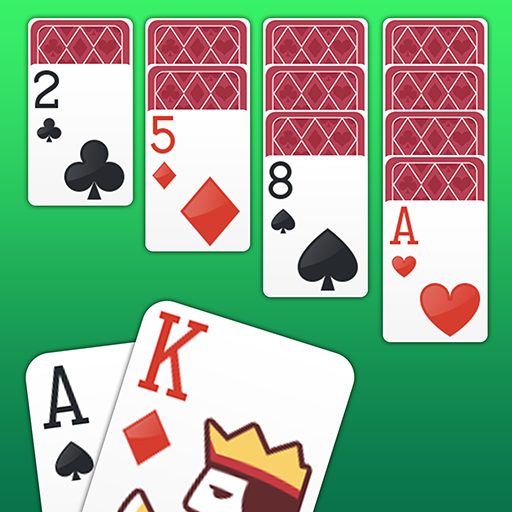 Solitaire - Card Games