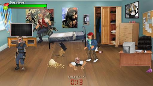 Extra Lives (Zombie Survival Sim) 1.100 screenshots 7