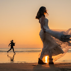 Wedding photographer Ionut Fechete (fecheteionut). Photo of 11.12.2018