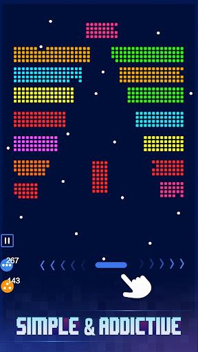 Break Bricks - Hit to Crush 1.1.5 screenshots 1